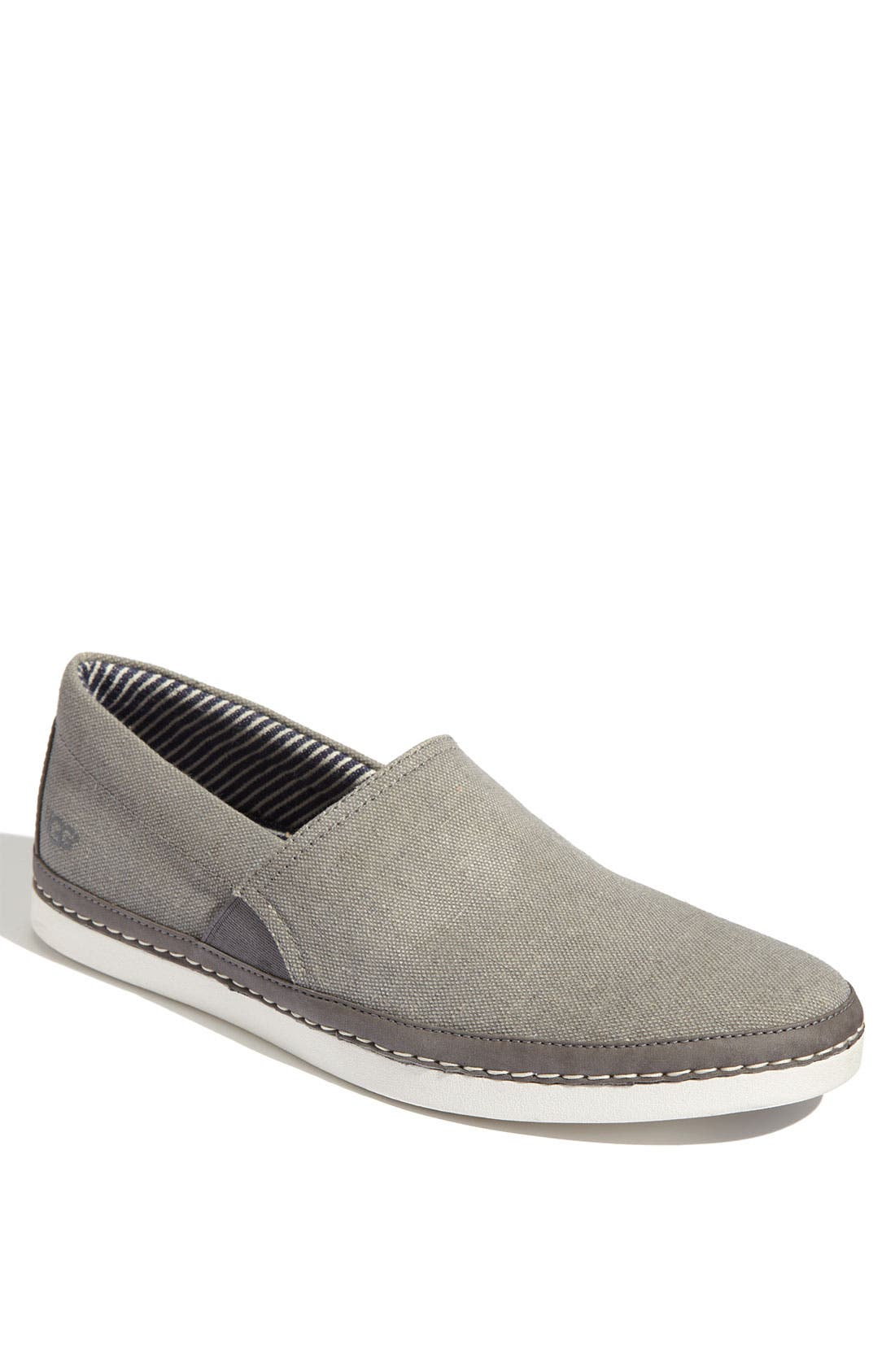 Alternate Image 1 Selected - UGG® Australia 'M. Reefton' Canvas (Men)