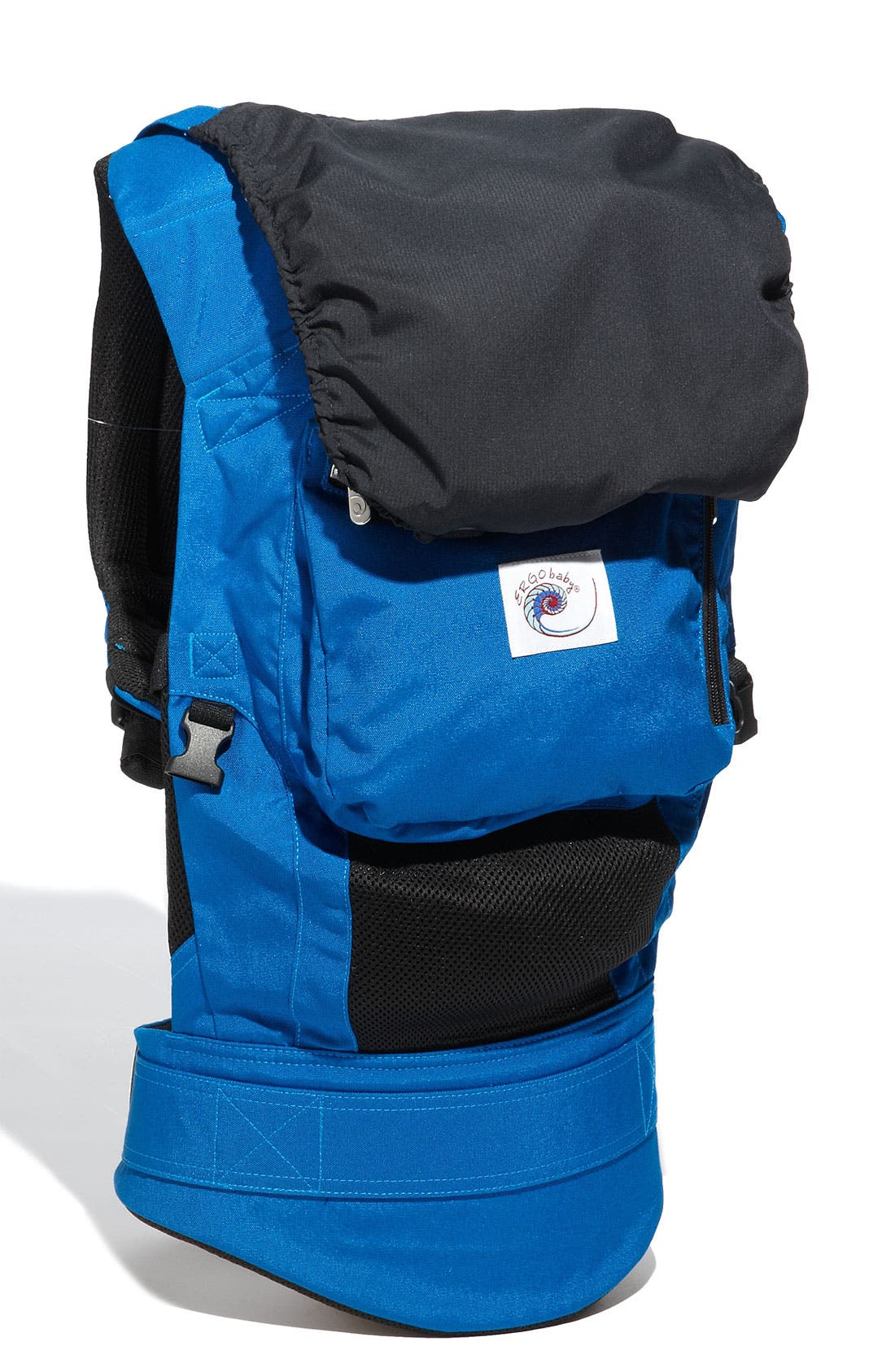 Alternate Image 1 Selected - ERGObaby 'Performance' Baby Carrier