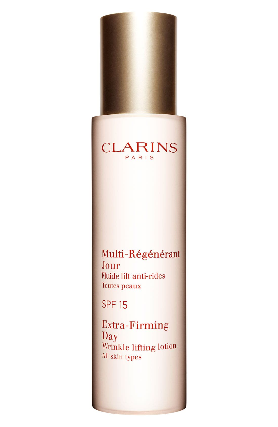 Clarins 'Extra-Firming' Day Wrinkle Lifting Lotion SPF 15
