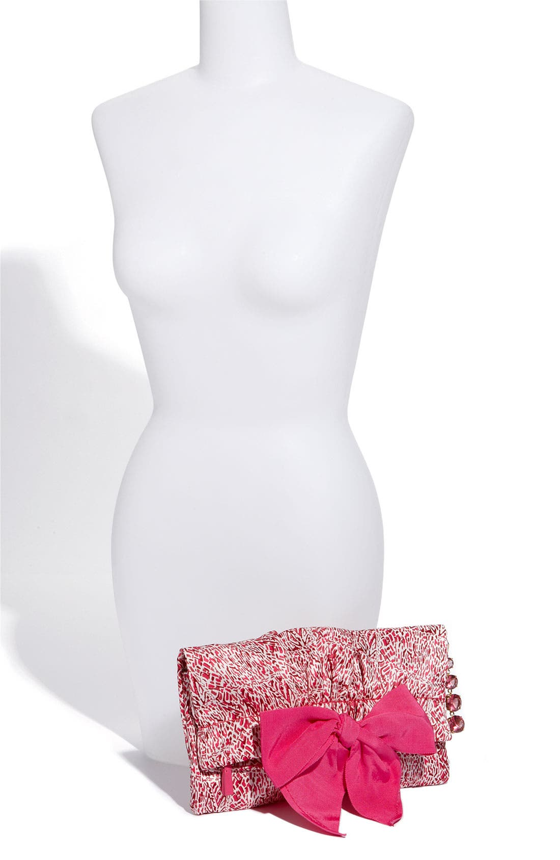 Alternate Image 2  - Juicy Couture 'Madame Daydreamer' Clutch