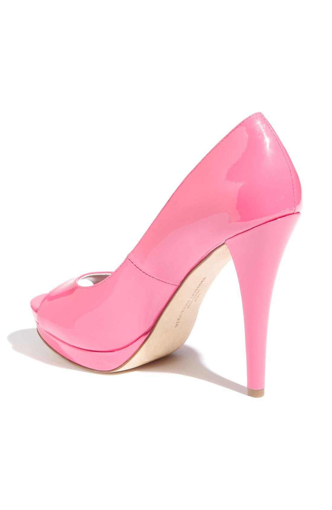 Alternate Image 2  - Vera Wang Footwear 'Selima' Pump