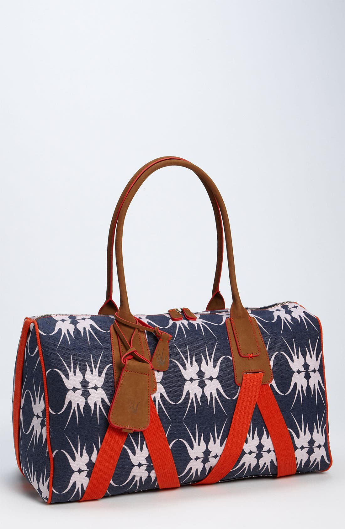 Alternate Image 1 Selected - Loquita 'Large' Canvas Duffel
