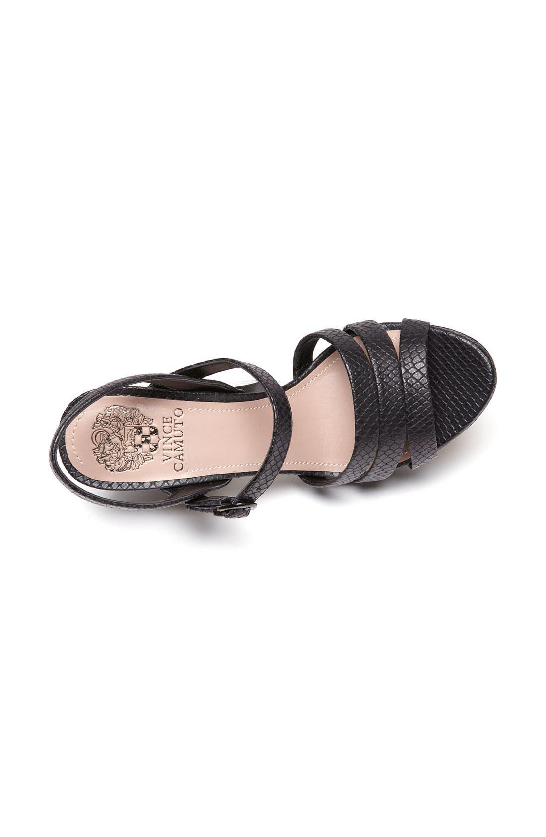 Alternate Image 3  - Vince Camuto 'Miner' Sandal