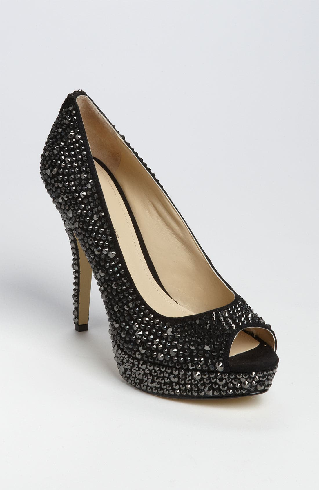 Alternate Image 1 Selected - Enzo Angiolini 'Show You' Pump