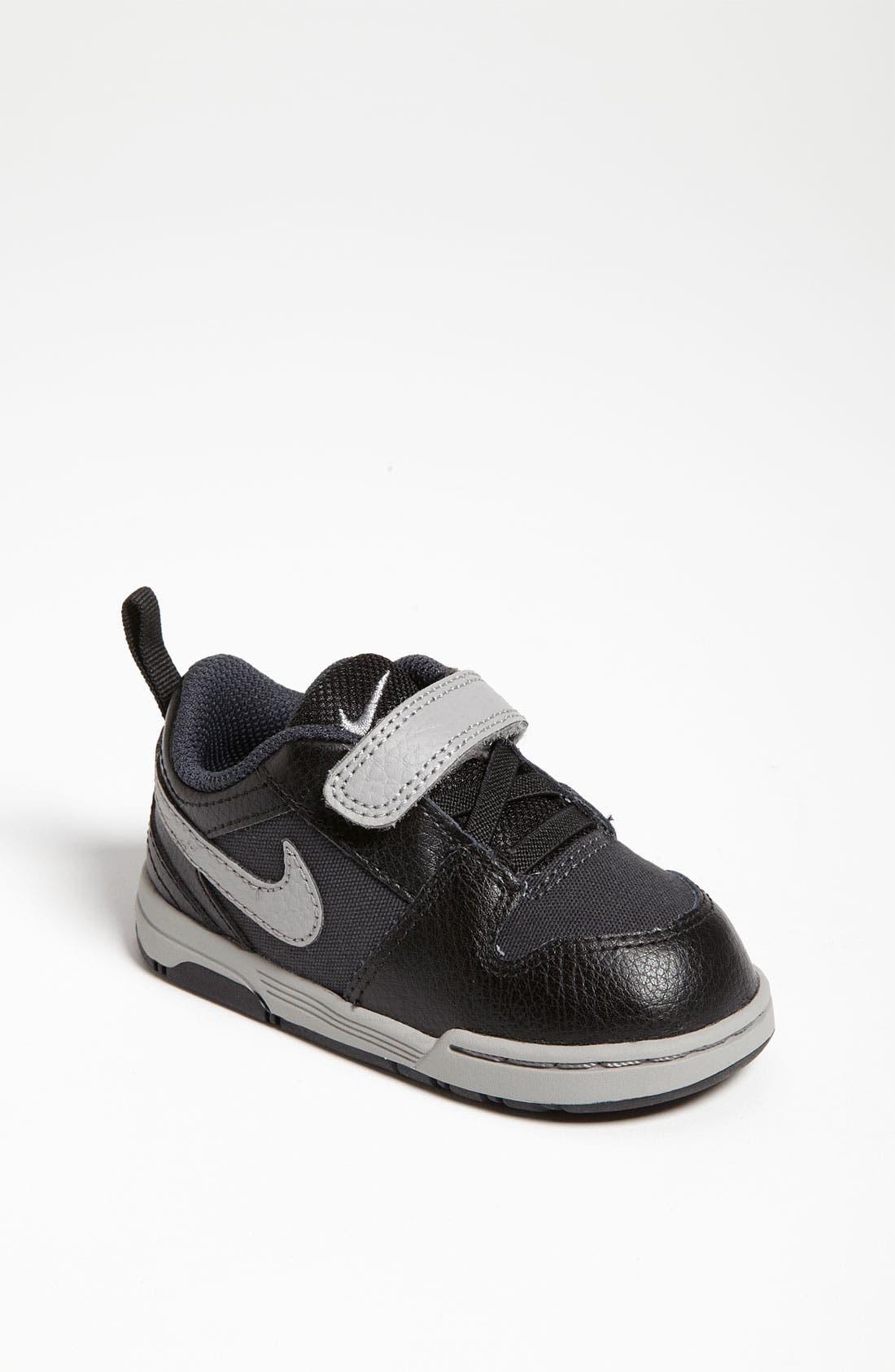 Alternate Image 1 Selected - Nike 'Mogan 3' Sneaker (Baby, Walker & Toddler)