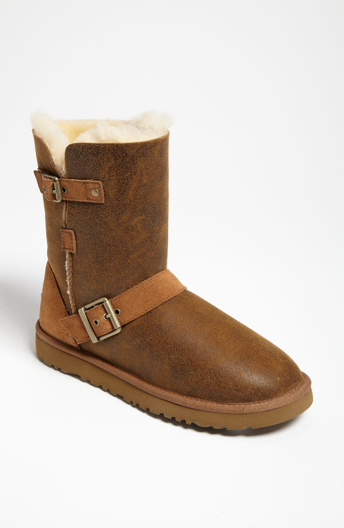 Alternate Image 1 Selected - UGG® 'Classic Dylan Short' Boot (Women)