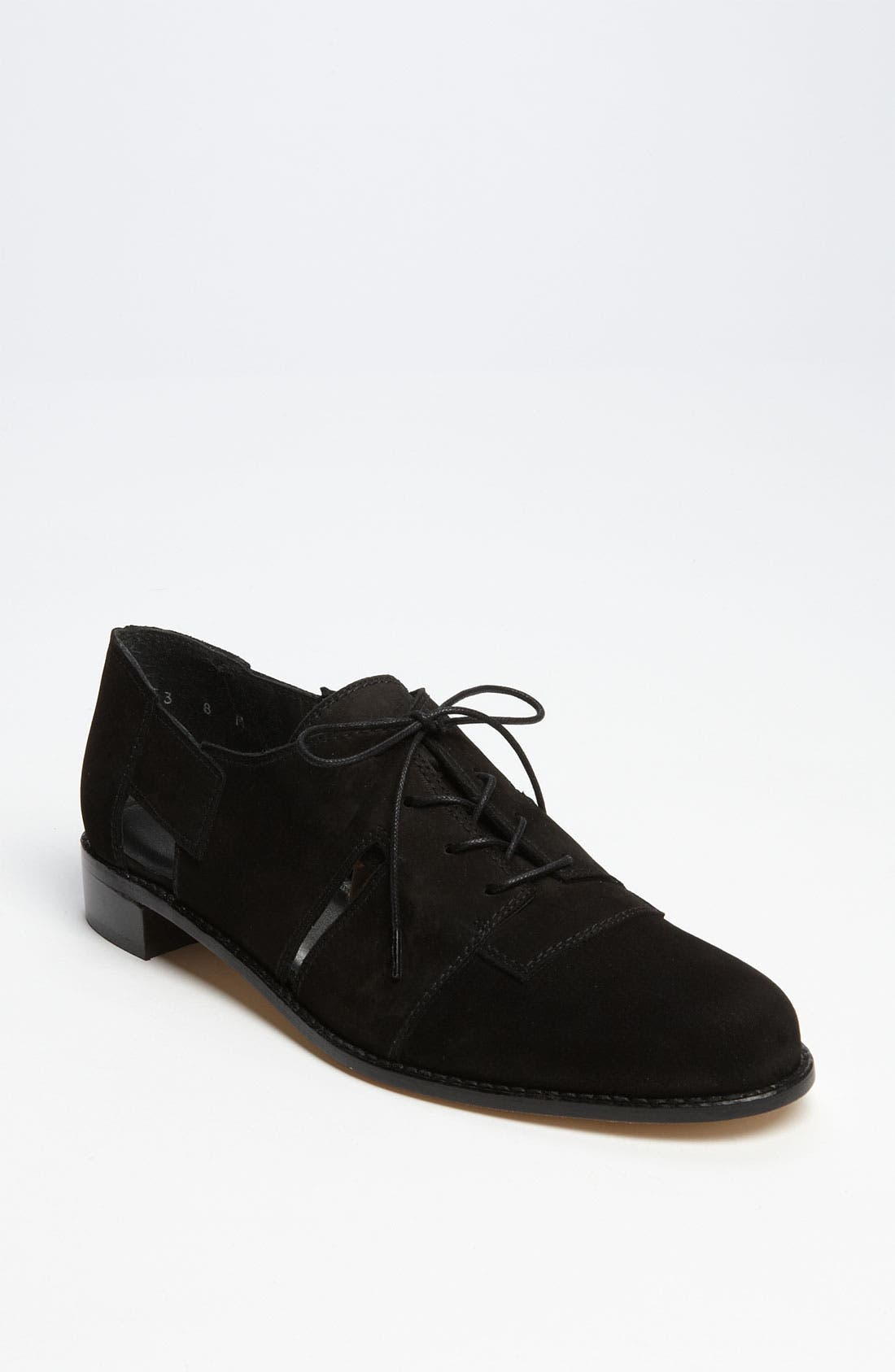 Alternate Image 1 Selected - Stuart Weitzman 'Manners' Oxford