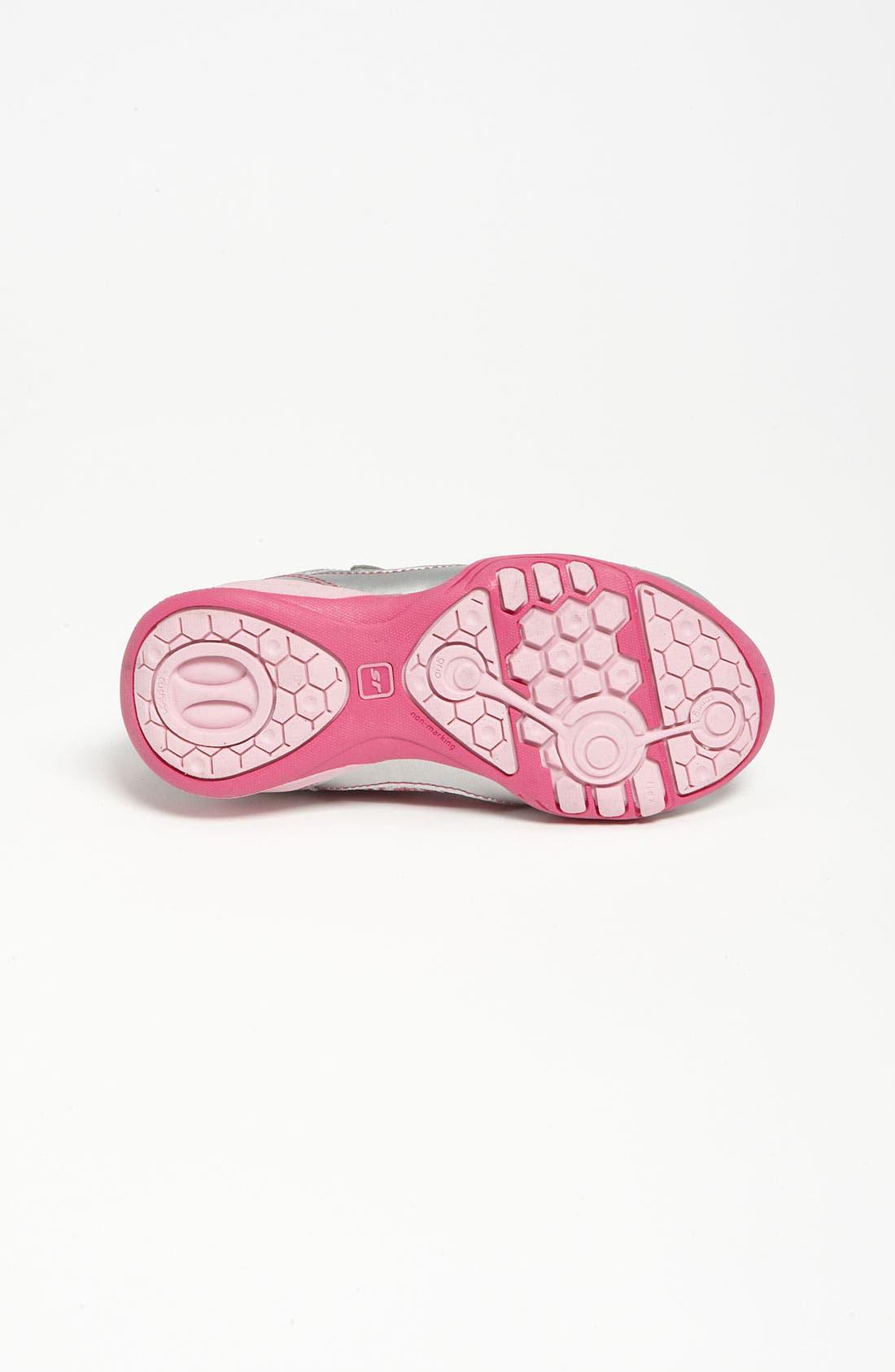 Alternate Image 4  - Stride Rite 'Sapphire' Light-Up Sneaker (Walker, Toddler & Little Kid)