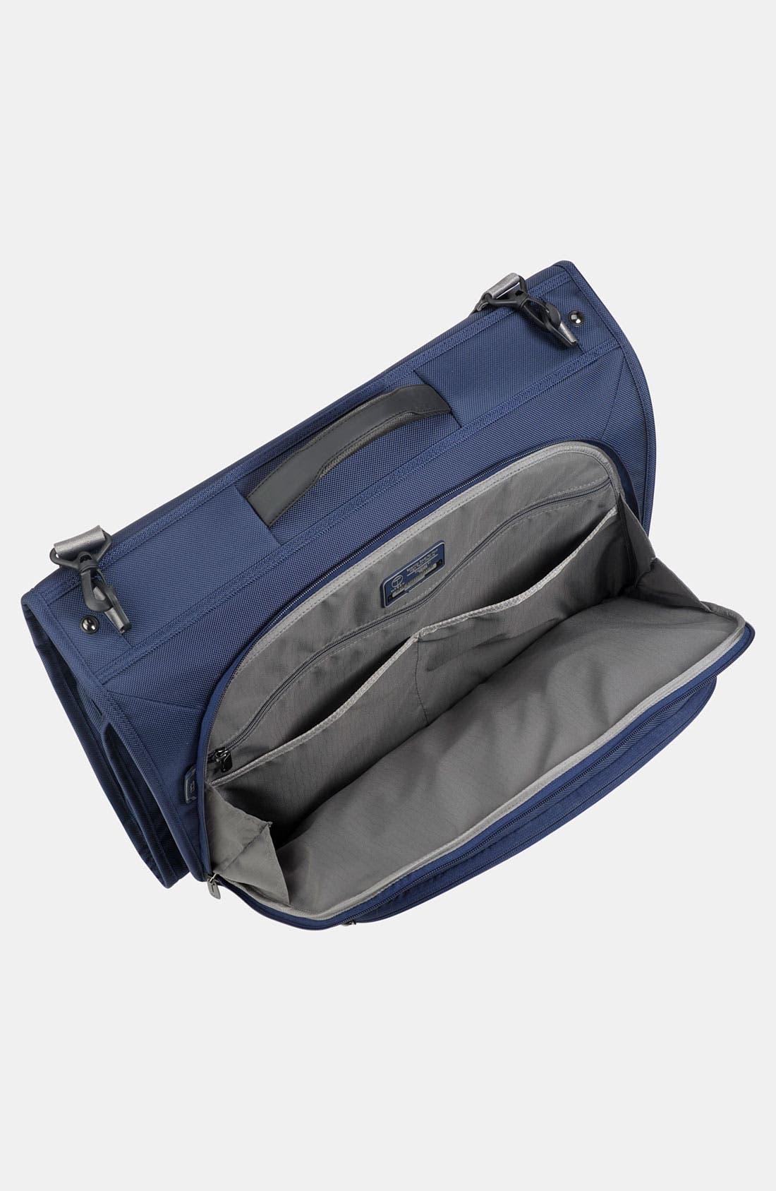 Alternate Image 4  - T-Tech by Tumi 'Presidio Kobbe' Trifold Garment Bag
