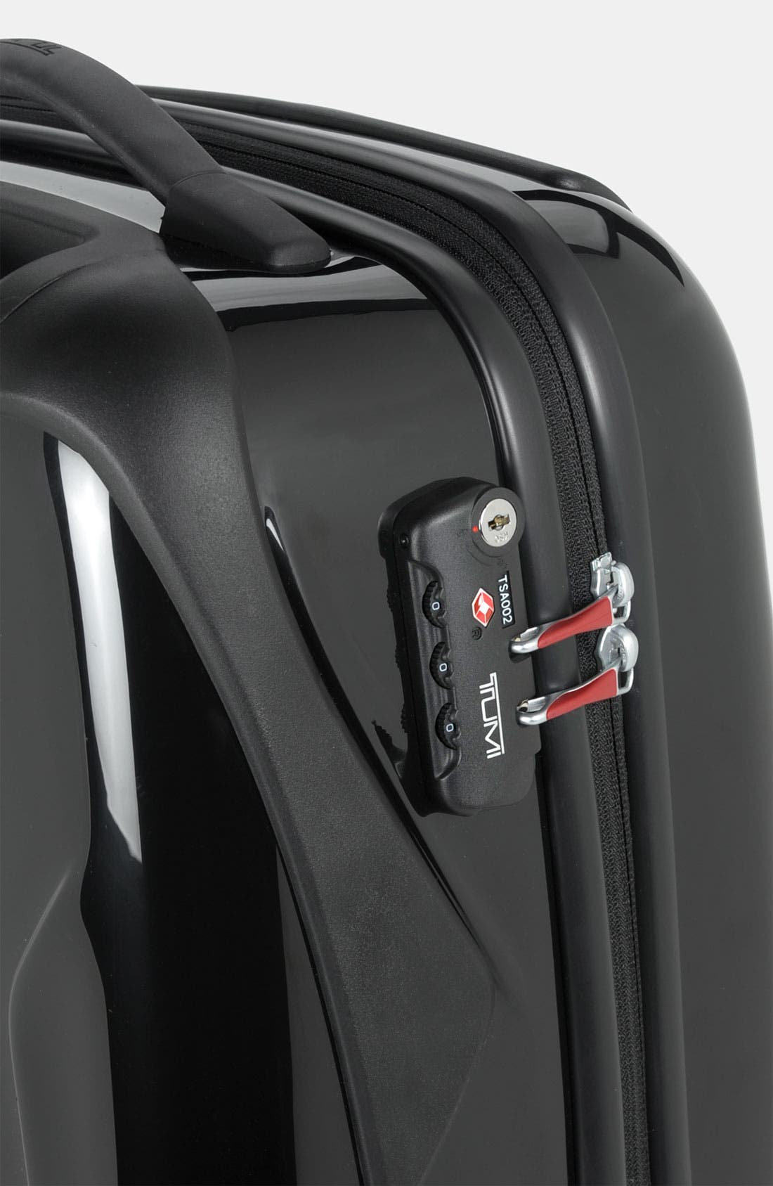 Alternate Image 4  - Tumi 'Ducati - Evoluzione' International Carry-On