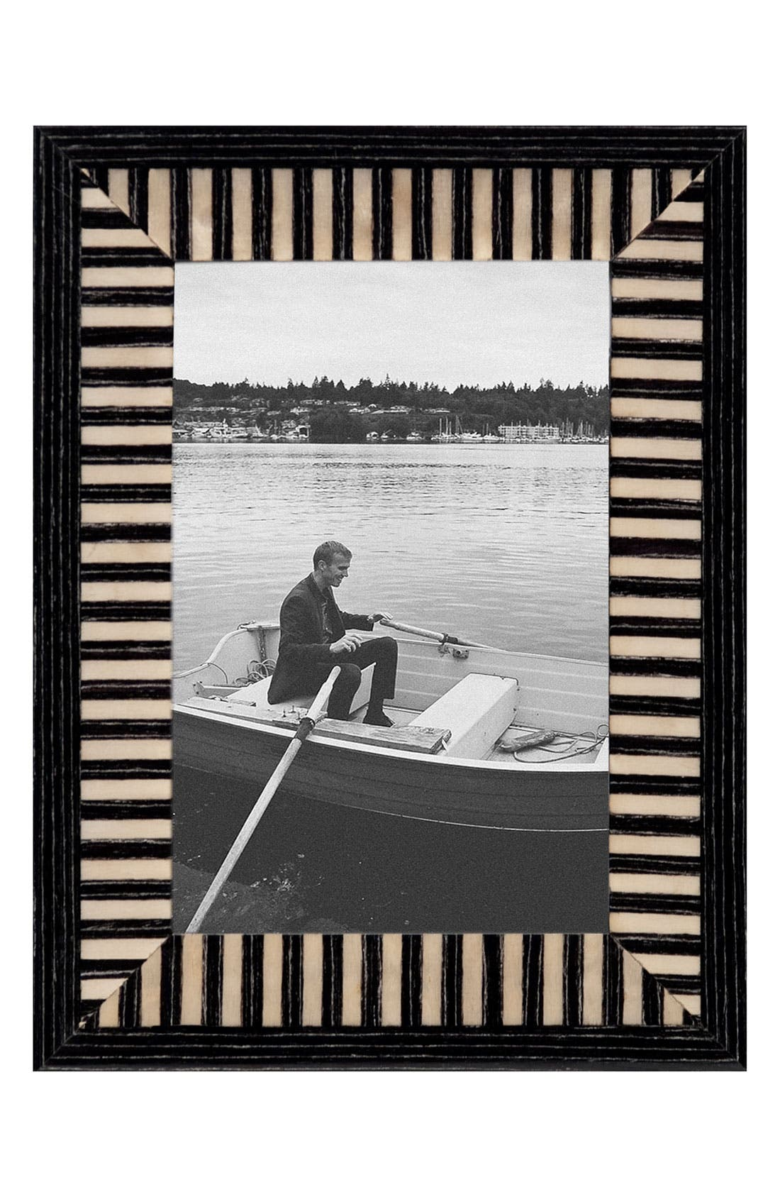 Alternate Image 5  - Bella Moulding 'Liberace' Picture Frame