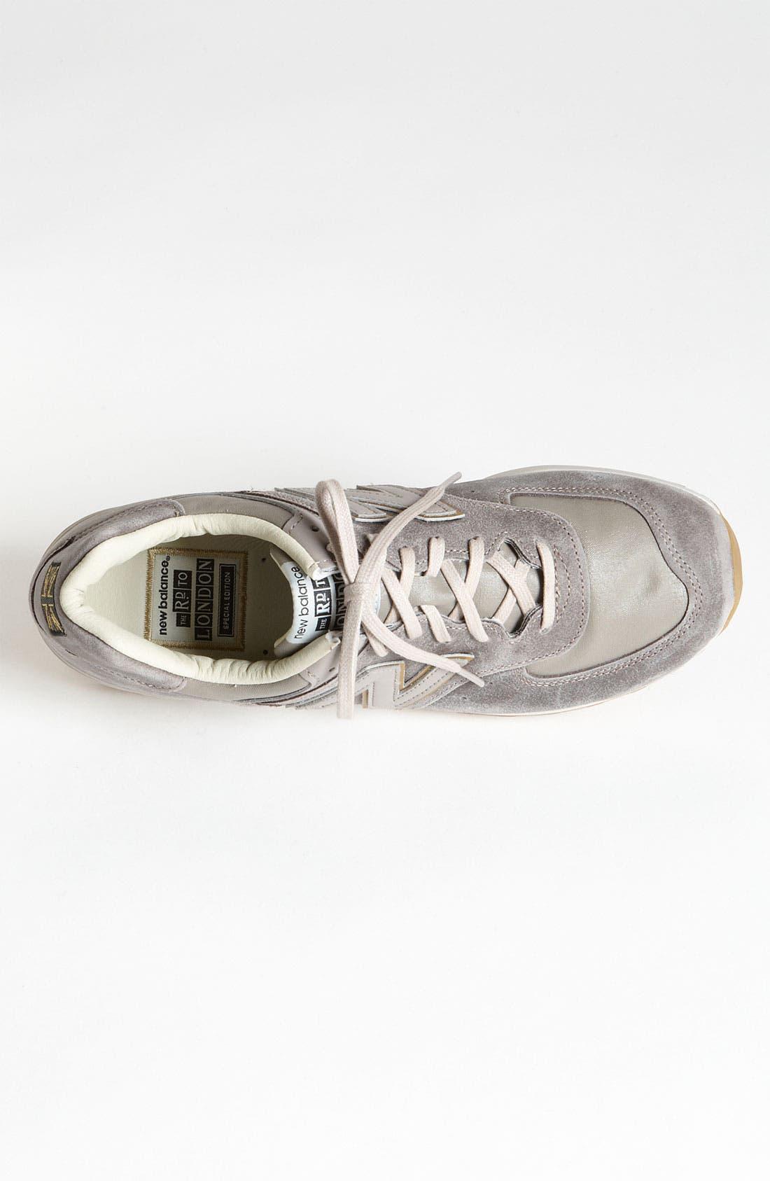 Alternate Image 2  - New Balance '576 Flimby UK' Sneaker (Men)