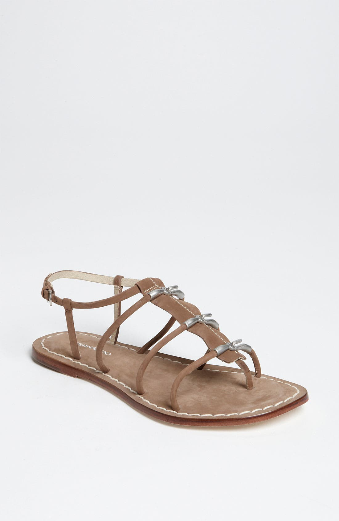 Alternate Image 1 Selected - Bernardo Footwear Maia Sandal