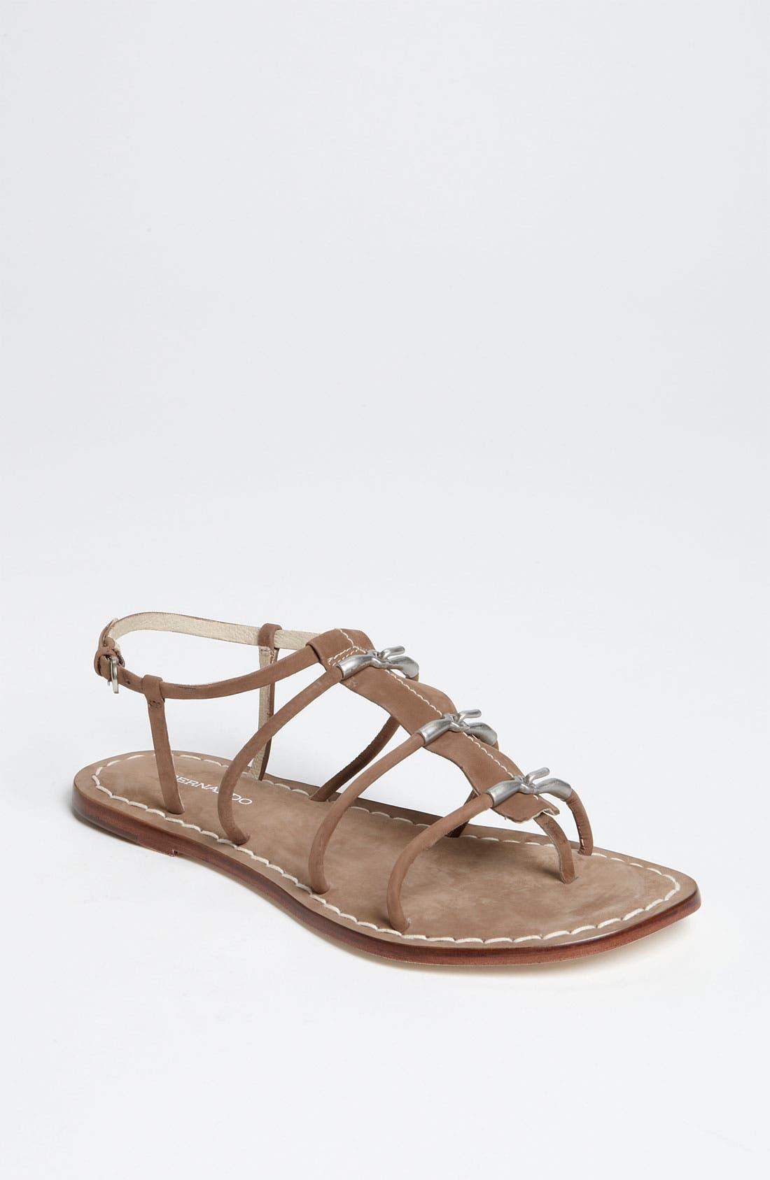 Alternate Image 1 Selected - Bernardo Footwear Maia Sandal