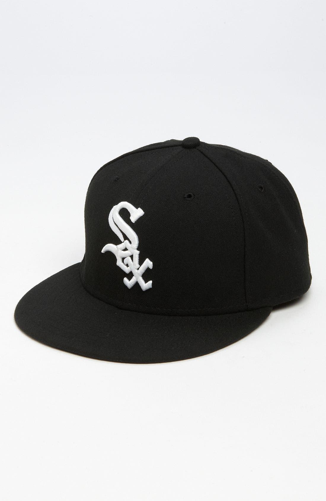 Main Image - New Era Cap 'Chicago White Sox' Baseball Cap