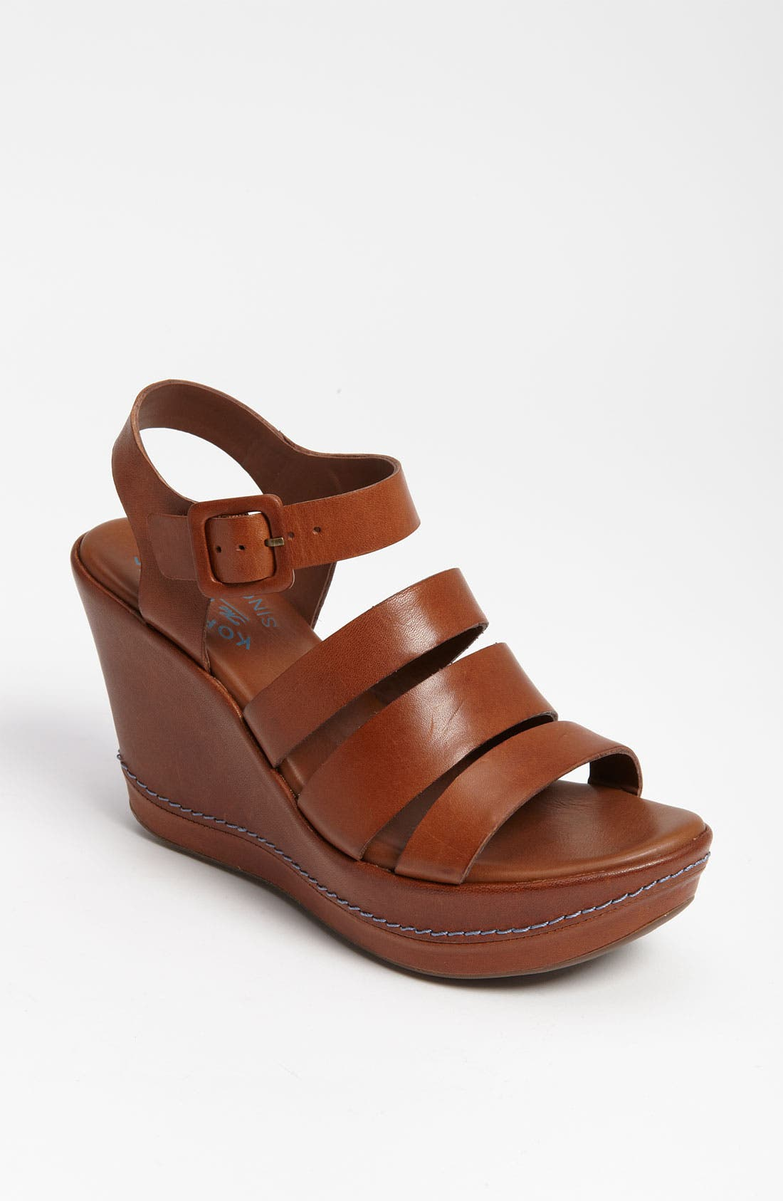 Alternate Image 1 Selected - Kork-Ease 'Emily' Sandal