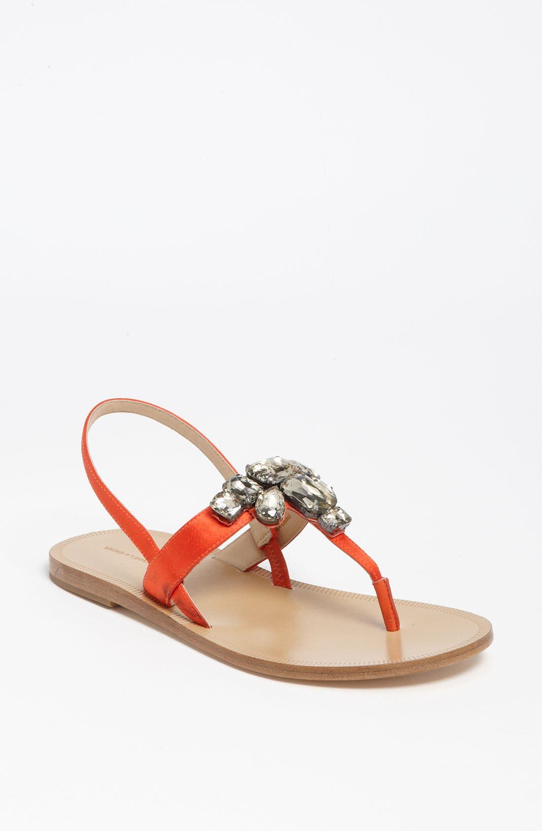 Main Image - Vera Wang Lavender 'Rina' Sandal