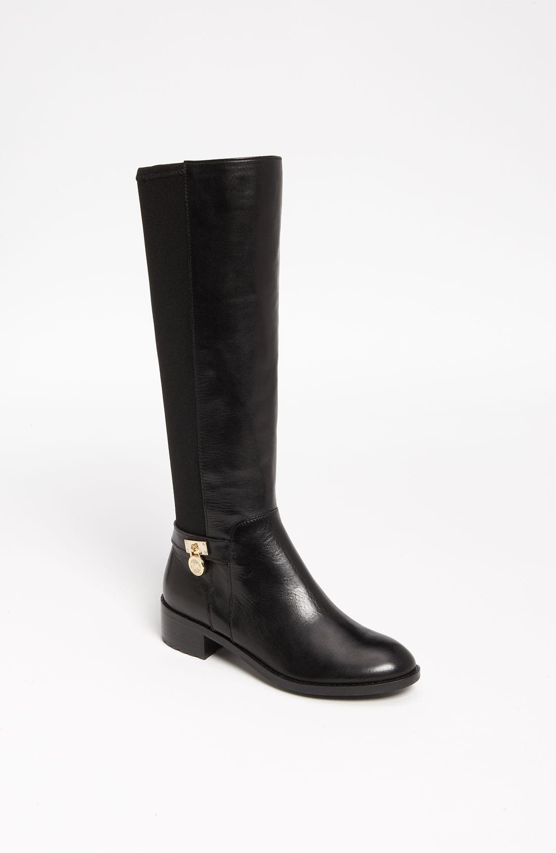 Alternate Image 1 Selected - MICHAEL Michael Kors 'Hamilton' Boot