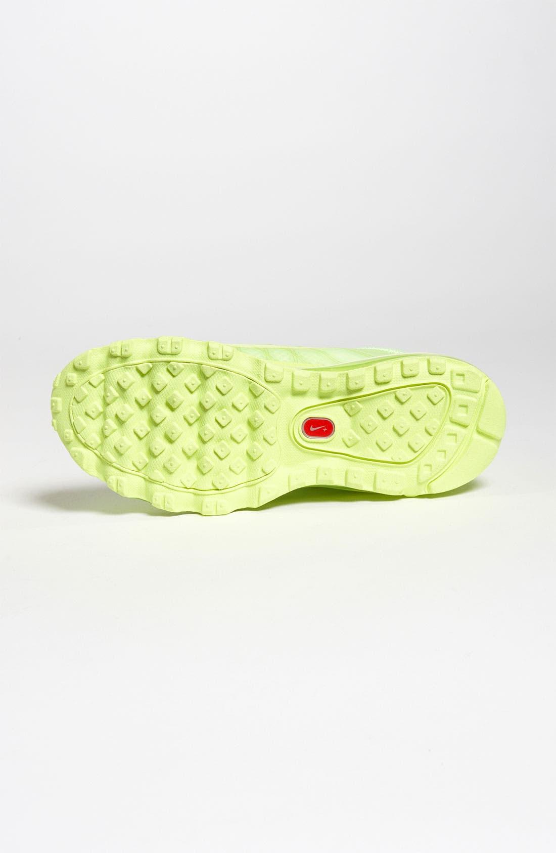 Alternate Image 4  - Nike 'Air Max+ 2009' Sneaker (Women)