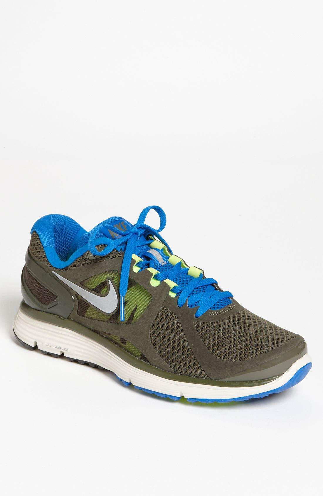 Alternate Image 1 Selected - Nike 'LunarEclipse+ 2' Running Shoe (Men)
