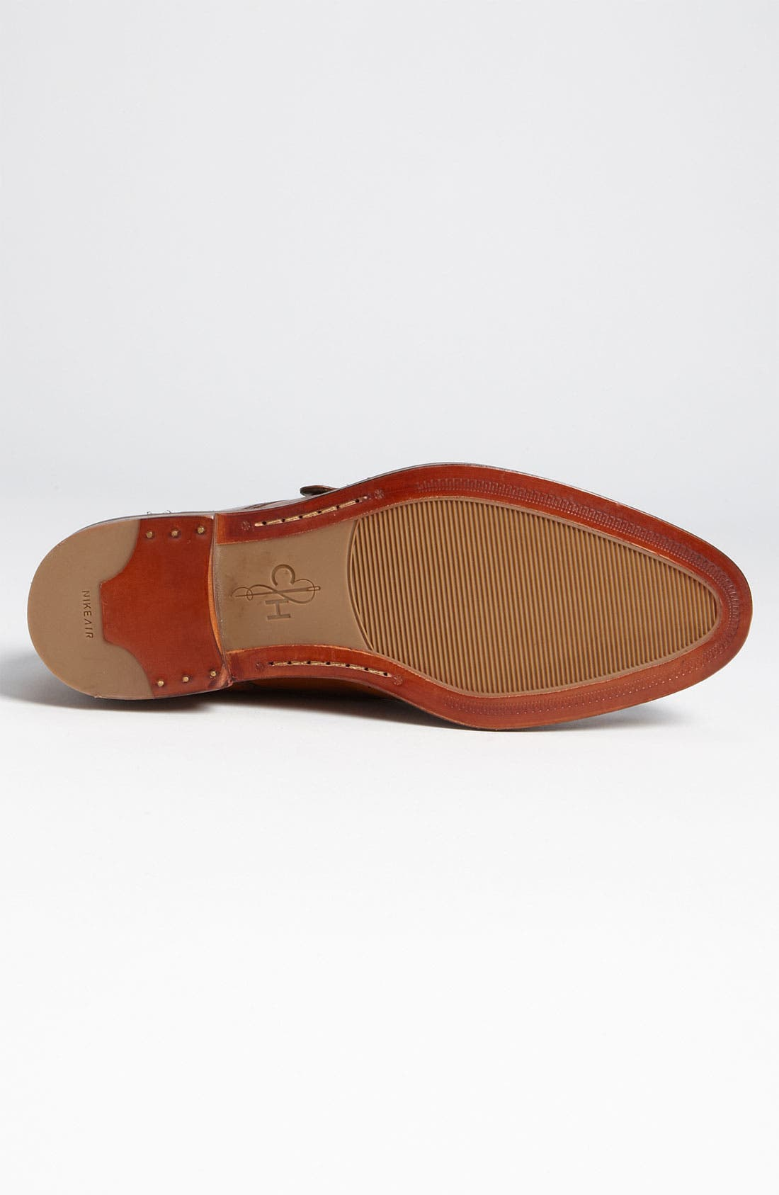 Alternate Image 4  - Cole Haan 'Air Madison' Monk Strap Shoe