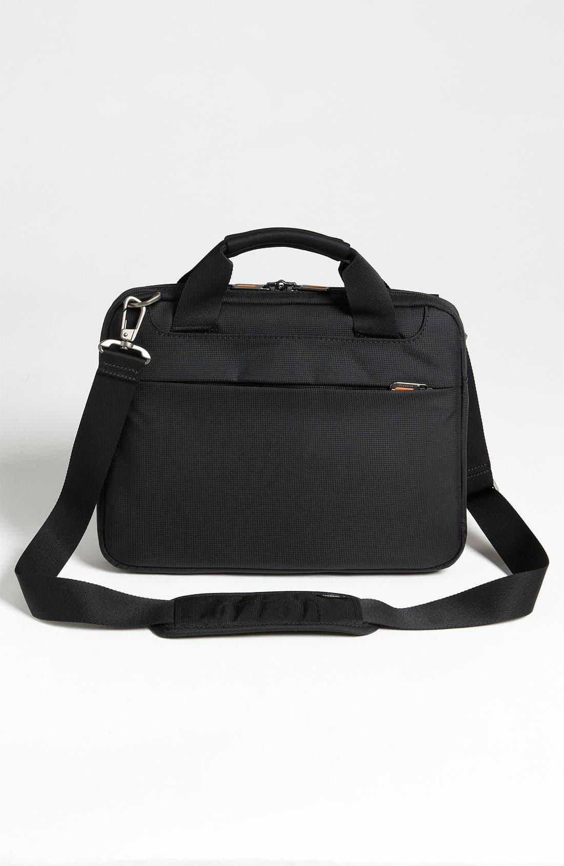 Alternate Image 2  - Briggs & Riley 'Verb - Speedy Mini' Water Resistant Briefcase