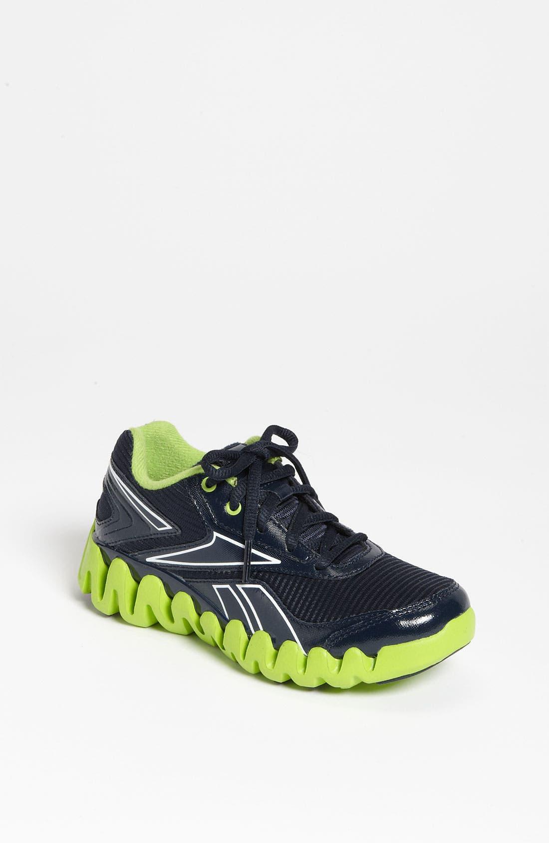 Alternate Image 1 Selected - Reebok 'ZigActivate' Running Shoe (Toddler, Little Kid & Big Kid)