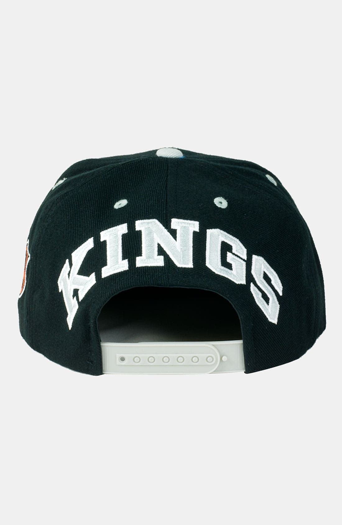 Alternate Image 3  - American Needle 'Kings - Blockhead' Snapback Baseball Cap