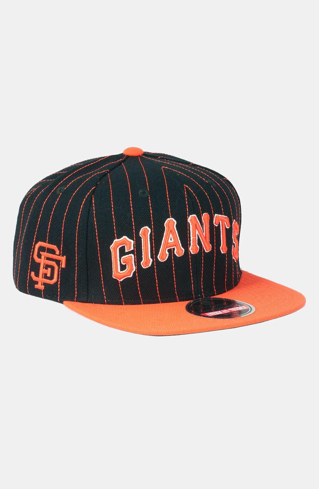 Main Image - American Needle 'Giants' Snapback Baseball Cap