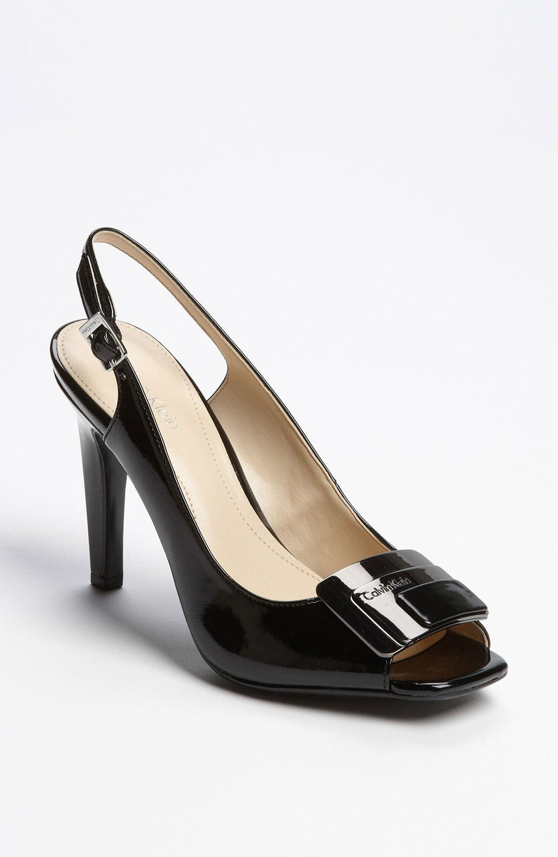 Alternate Image 1 Selected - Calvin Klein 'Lisabeth' Pump