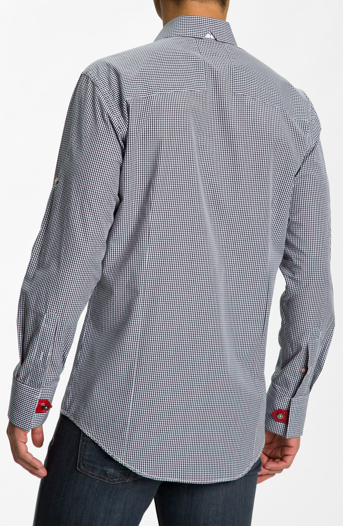 Alternate Image 2  - Bogosse Sport Shirt