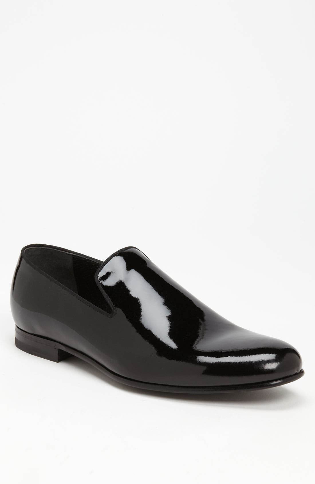 Alternate Image 1 Selected - Gucci 'Alexandre' Loafer