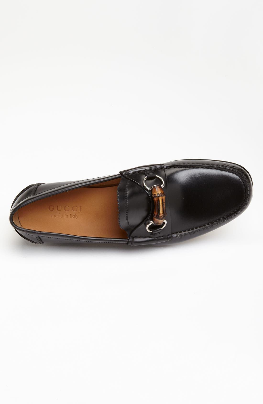 Alternate Image 3  - Gucci 'Millet' Loafer