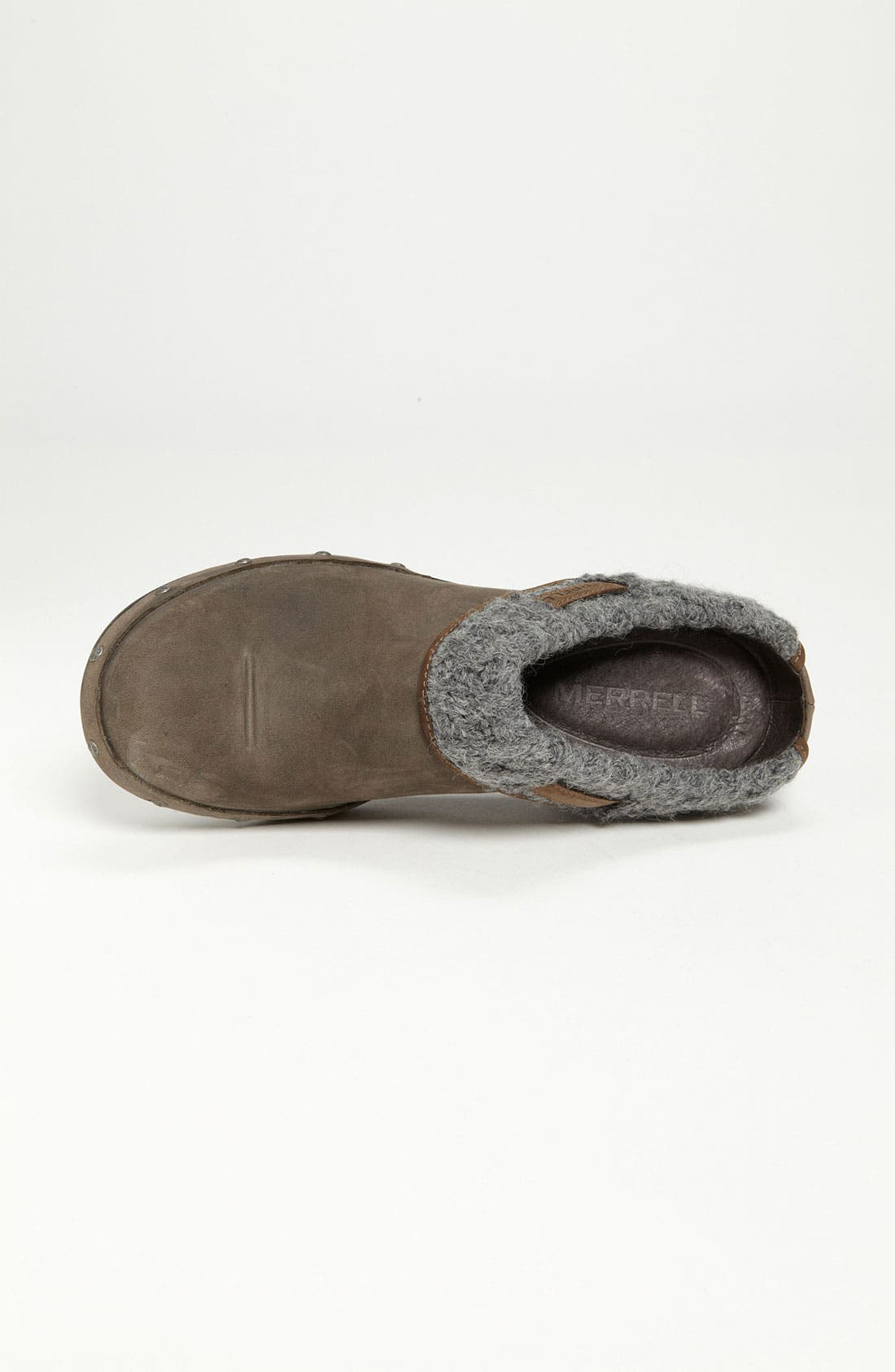 Alternate Image 3  - Merrell 'Luxe Knit' Clog
