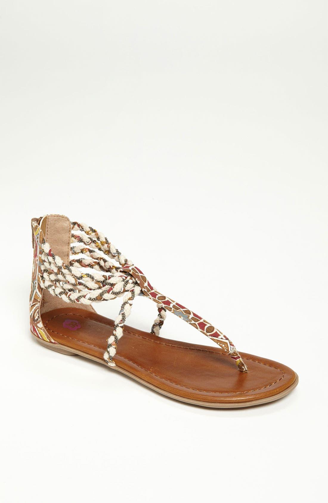 Alternate Image 1 Selected - BP. 'Marta' Sandal