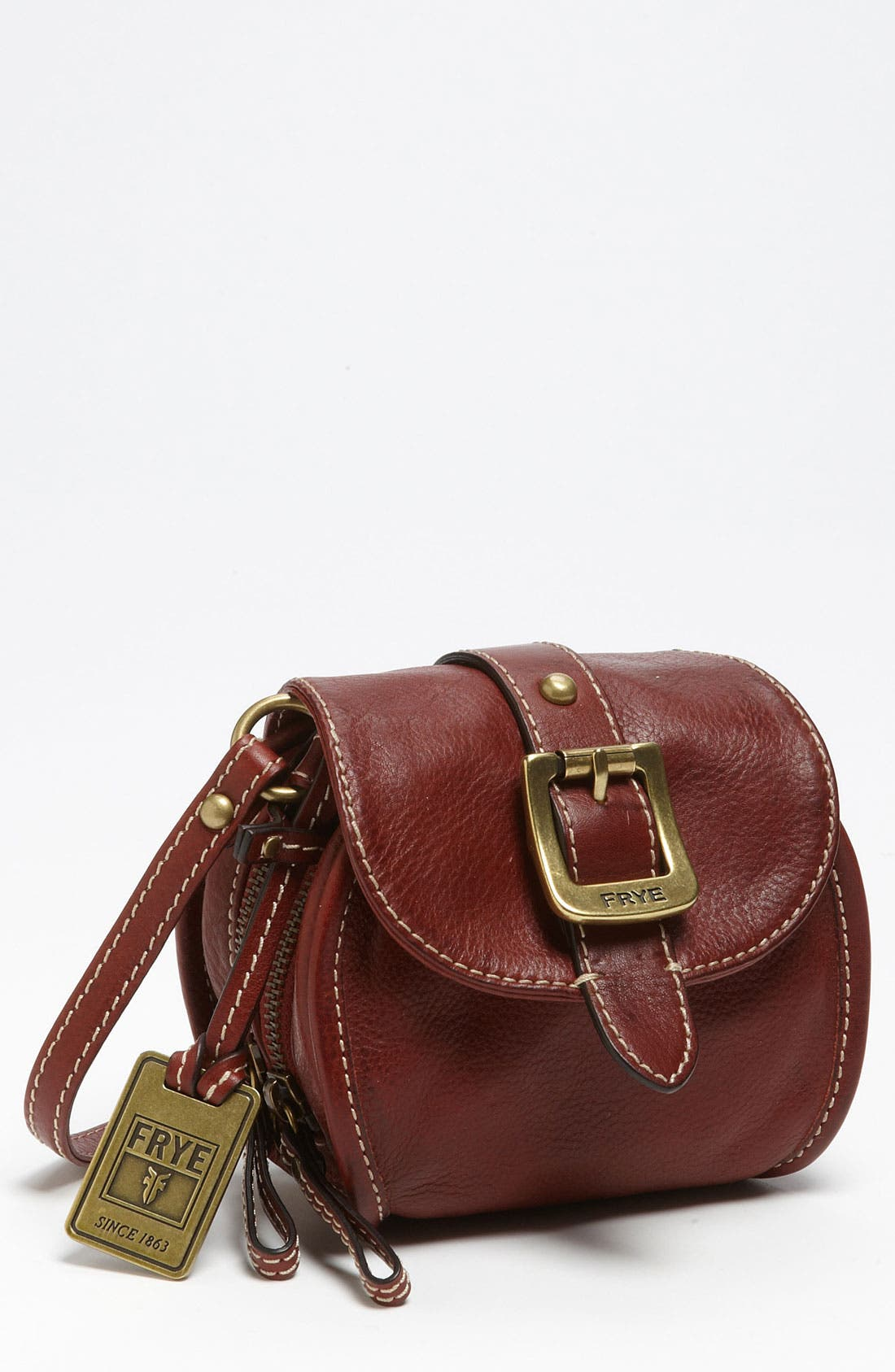 Alternate Image 1 Selected - Frye Crossbody Pouch