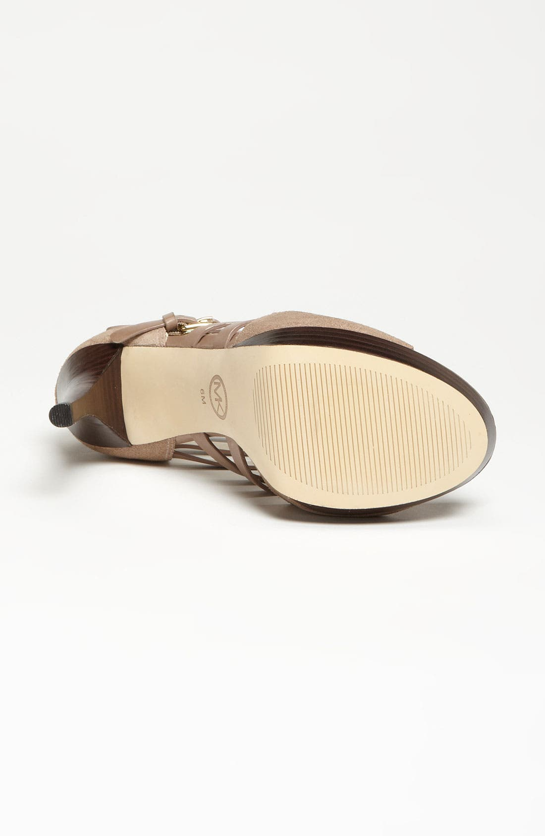 Alternate Image 4  - MICHAEL Michael Kors 'Caelan' Sandal