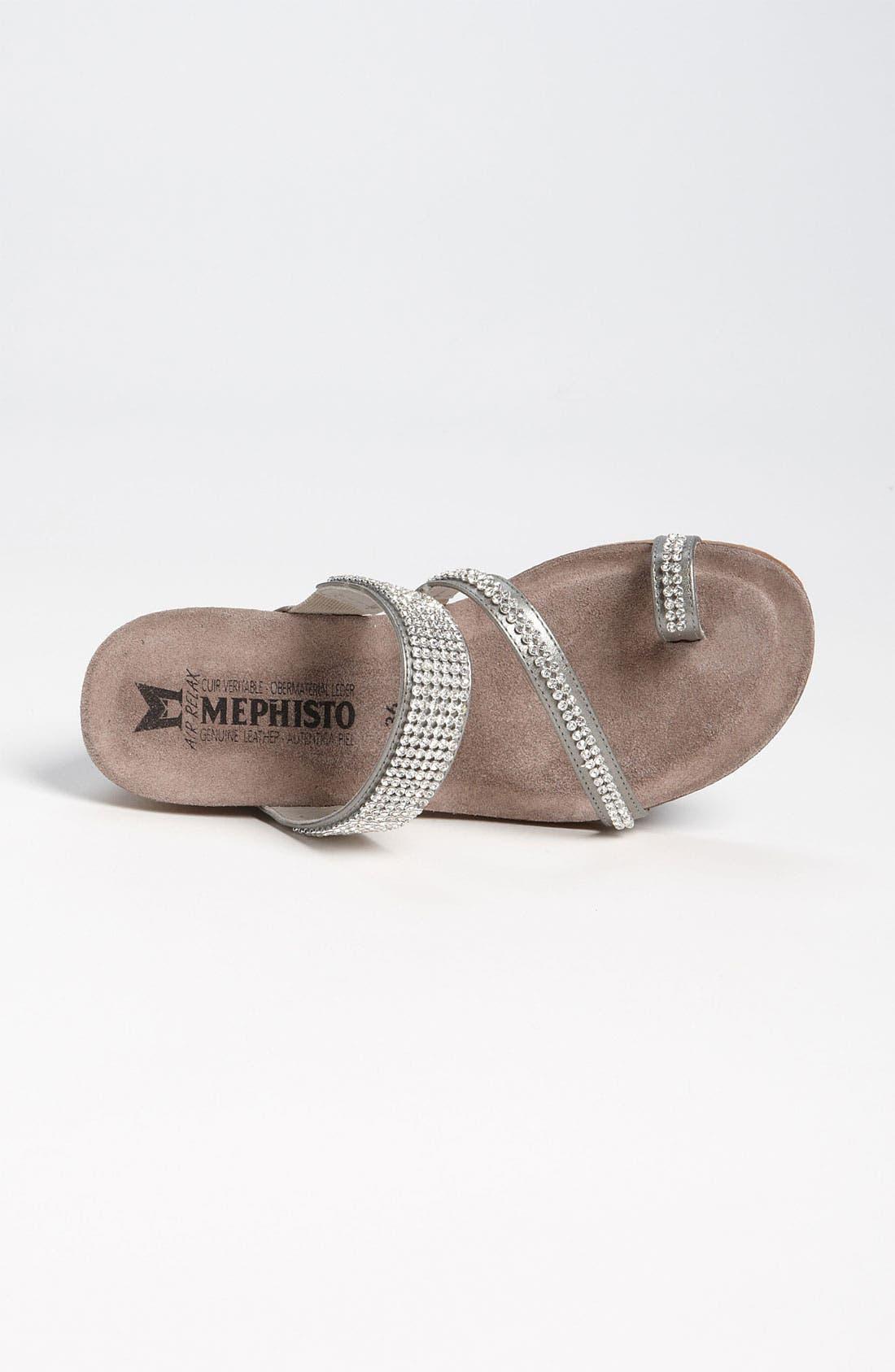 Alternate Image 3  - Mephisto 'Milly' Sandal