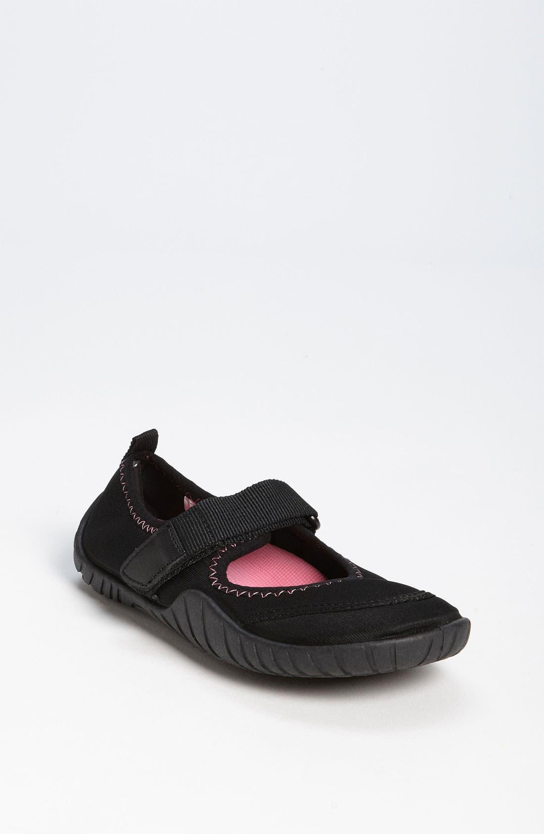 Alternate Image 1 Selected - Nordstrom 'Tide' Aqua Shoes (Walker, Toddler, Little Kid & Big Kid)