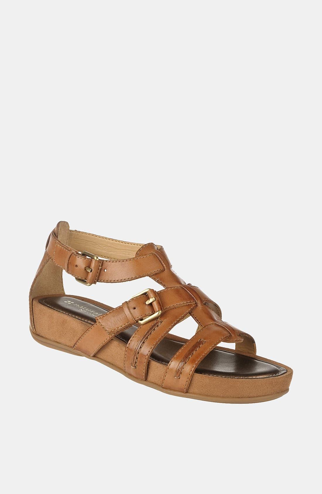 Alternate Image 1 Selected - Naturalizer 'Orleans' Sandal