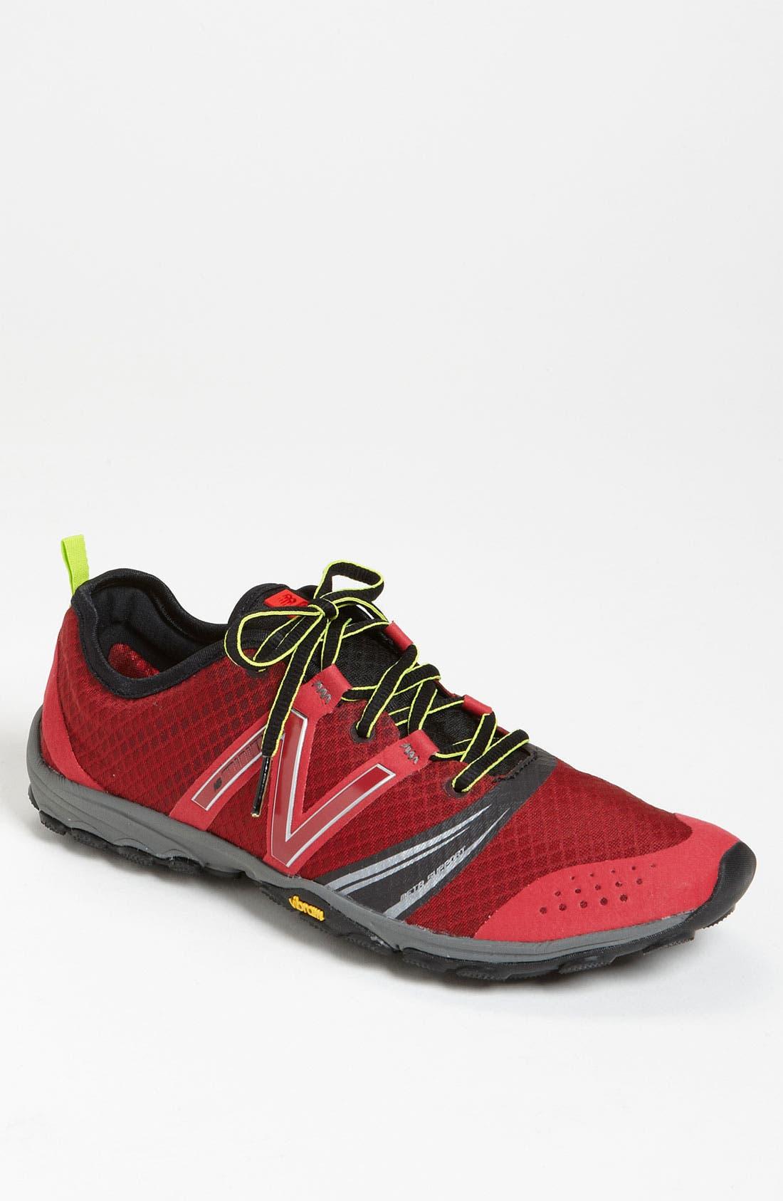 Main Image - New Balance 'Minimus' Trail Running Shoe (Men)