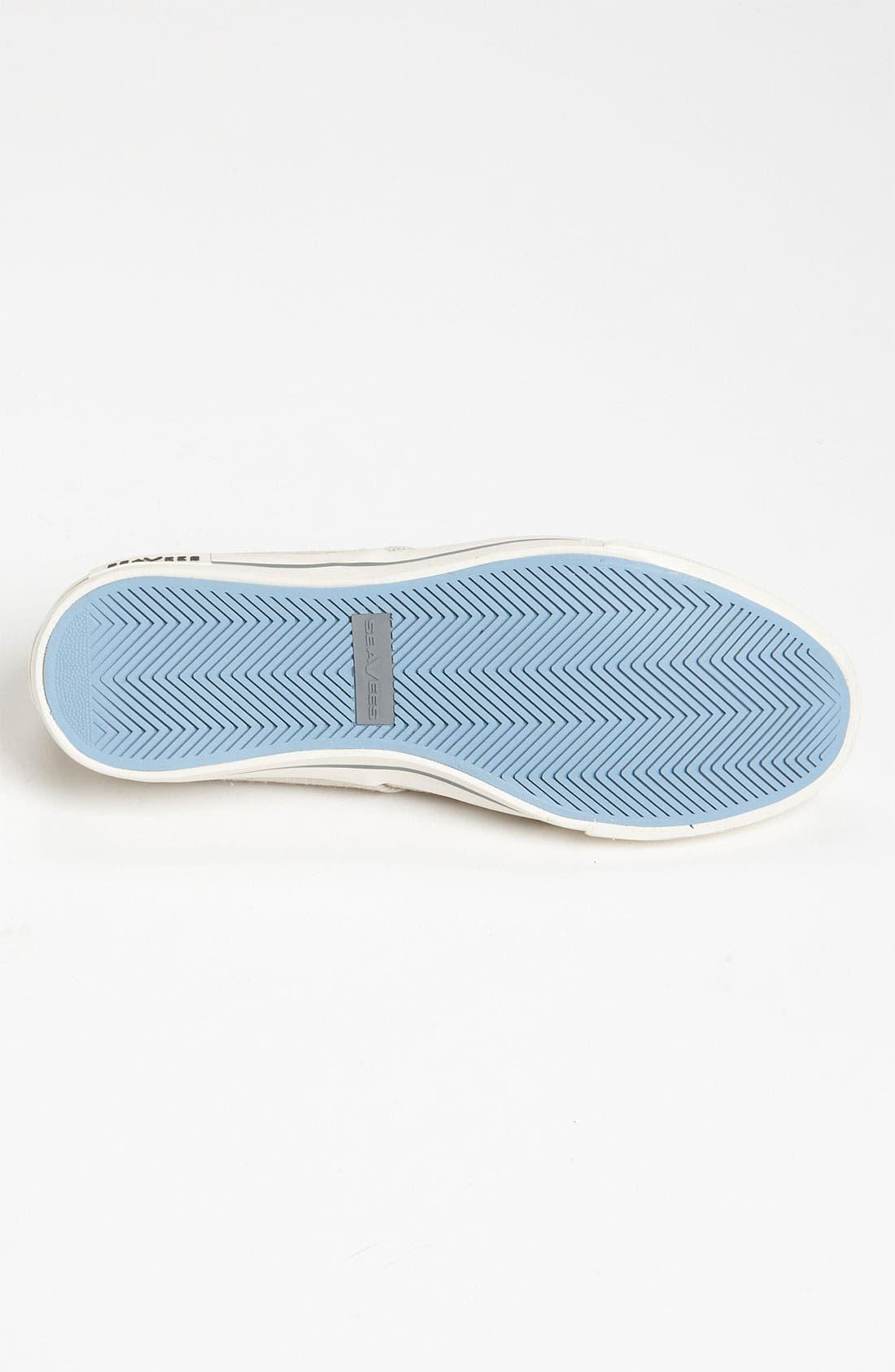 Alternate Image 4  - SeaVees '09/63 Pantone® Plimsoll' Sneaker
