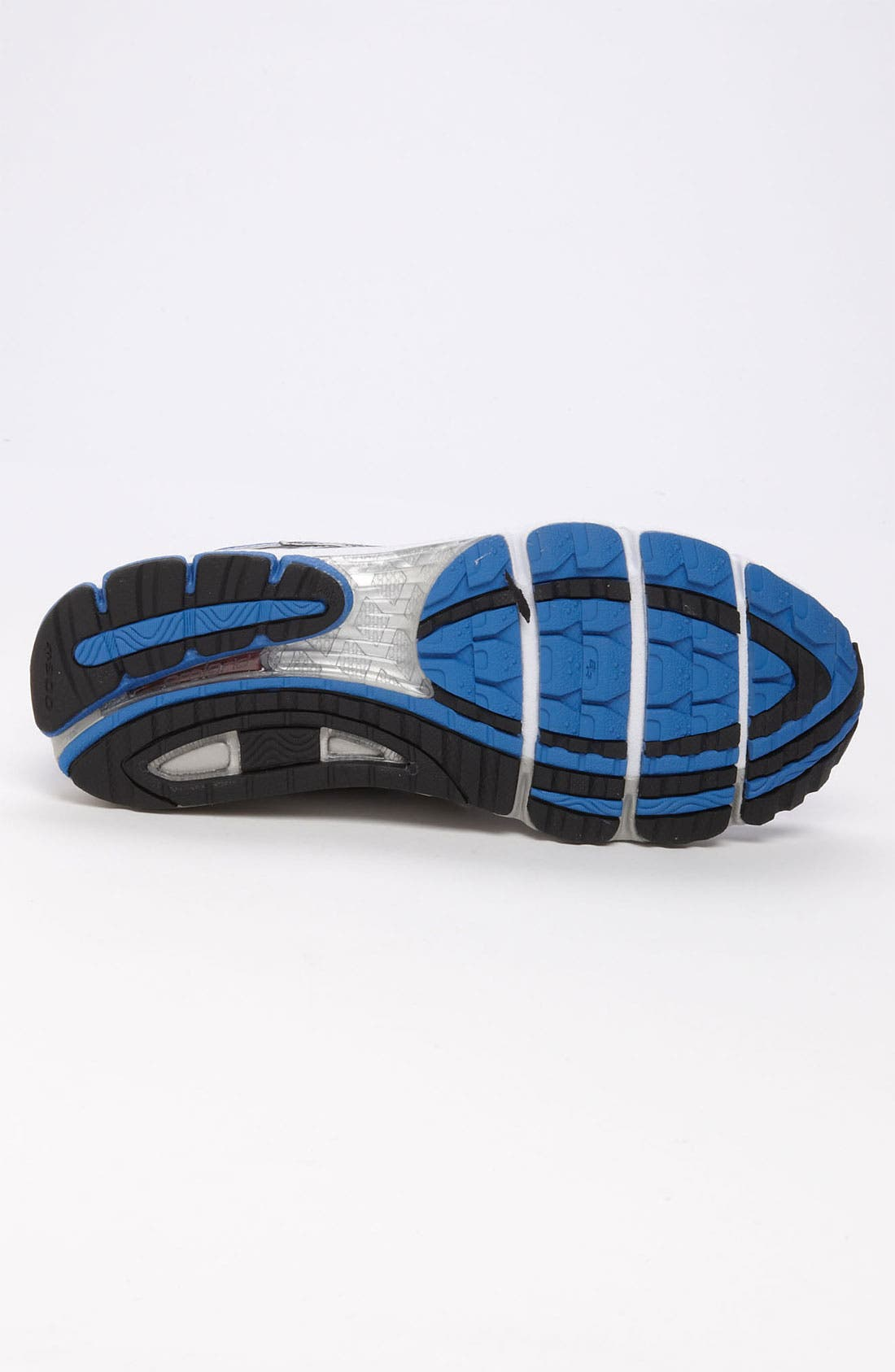 Alternate Image 4  - Saucony 'ProGrid Stabil CS2' Running Shoe (Men)