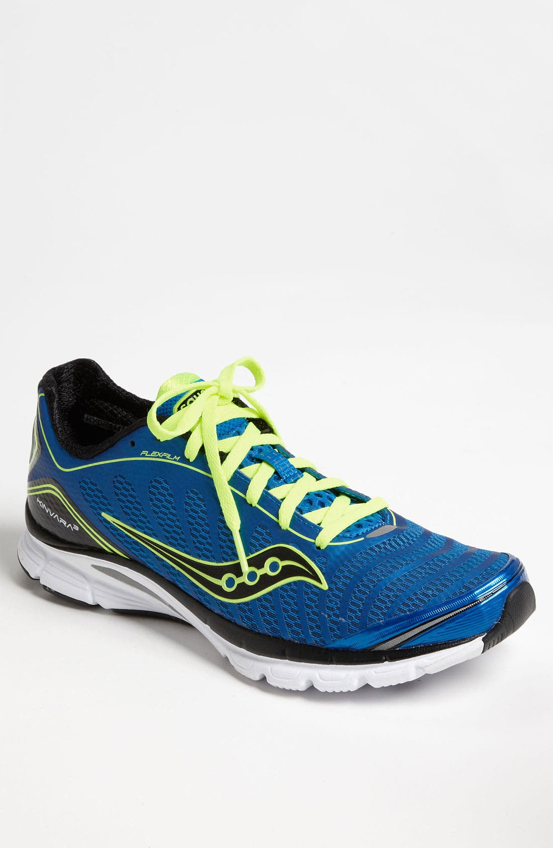 Alternate Image 1 Selected - Saucony 'ProGrid Kinvara 3' Running Shoe (Men)