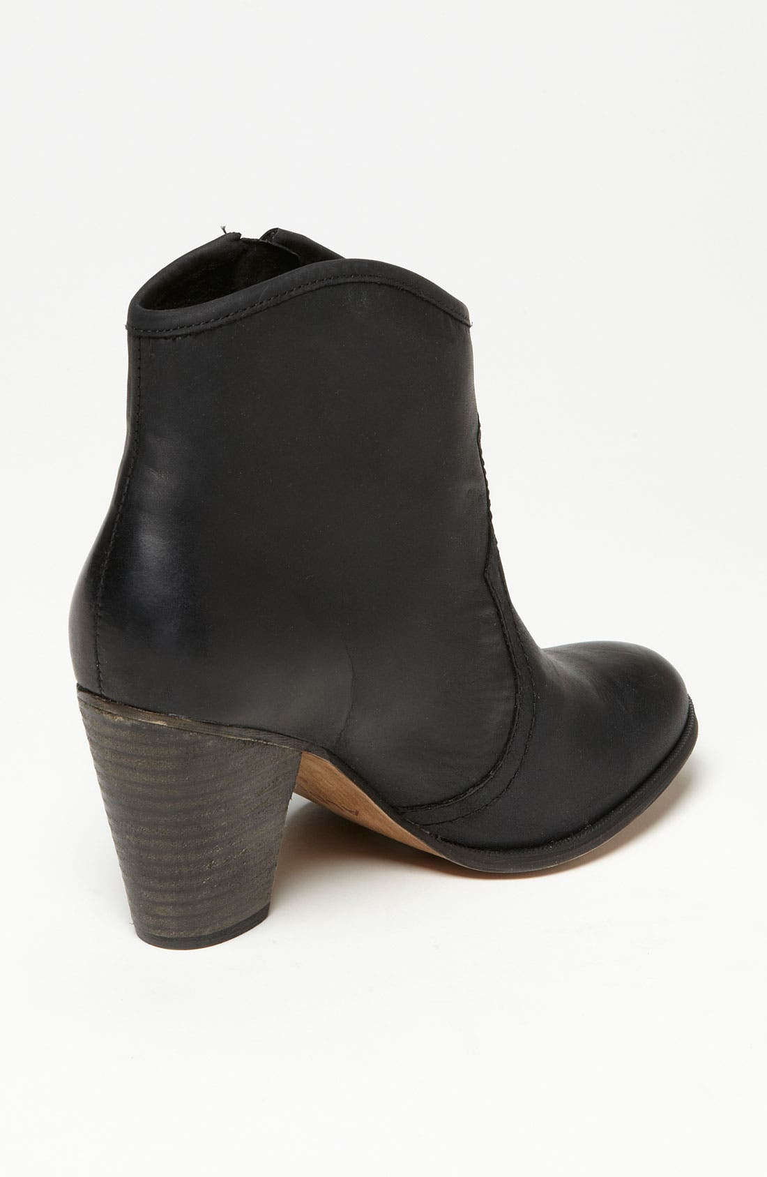 'Fastrost' Boot,                             Alternate thumbnail 2, color,                             Black Leather