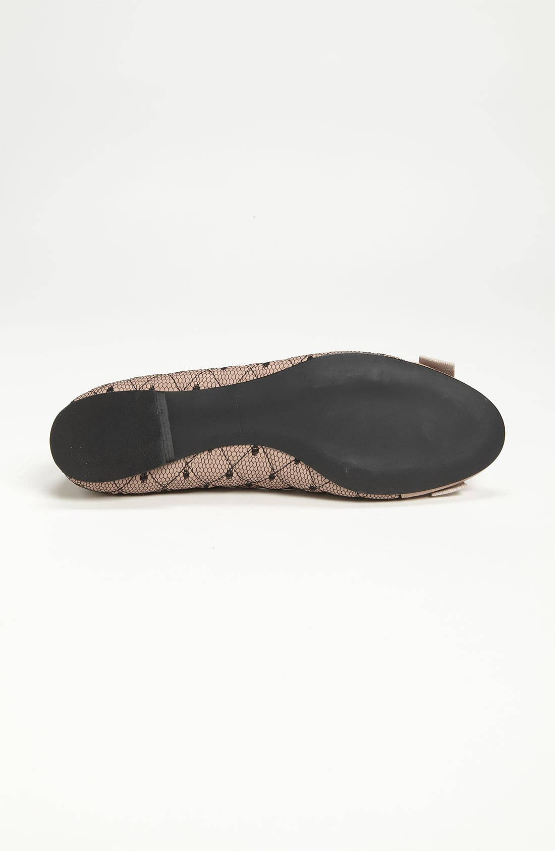 Alternate Image 4  - RED Valentino 'Bow' Flat