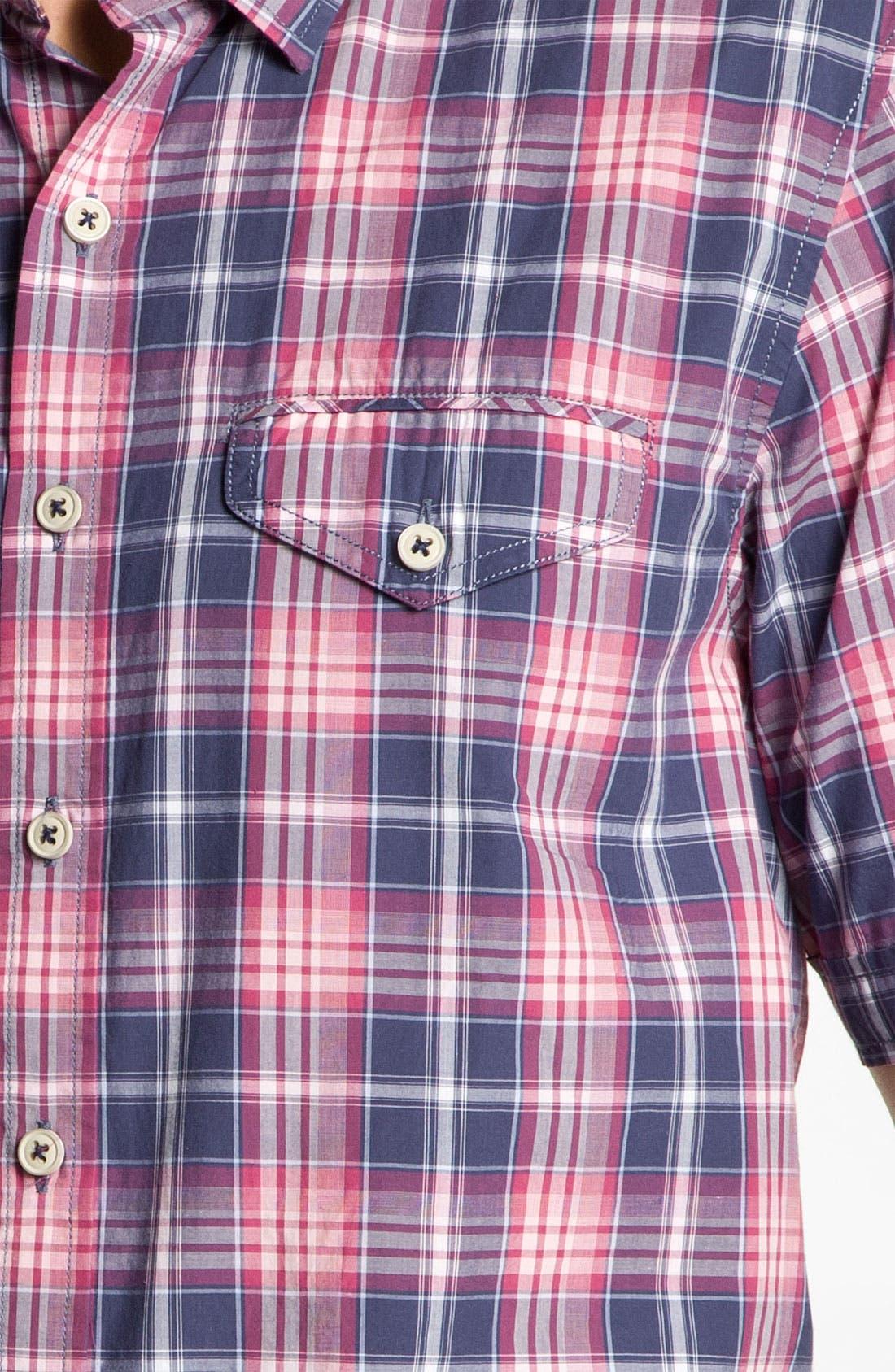 Alternate Image 3  - Tommy Bahama Denim 'Prospero' Sport Shirt