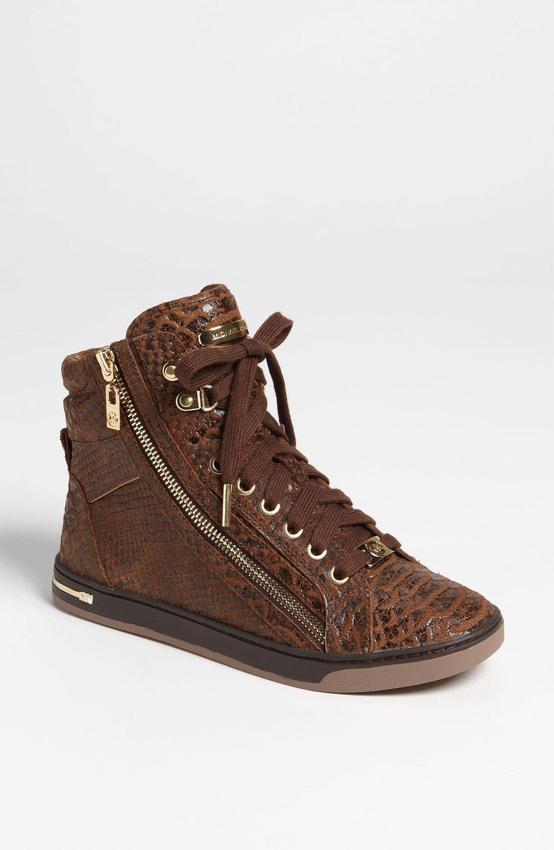 Alternate Image 1 Selected - MICHAEL Michael Kors 'Urban' Sneaker
