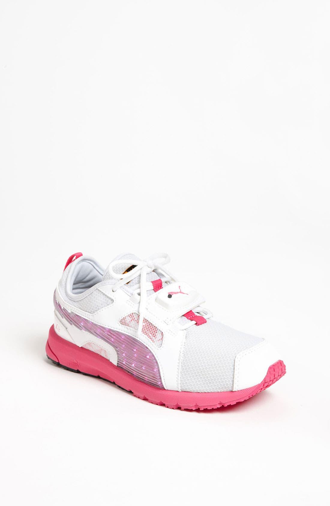 Main Image - PUMA 'Bolt evoSPEEDOMETER Jr.' Sneaker (Toddler, Little Kid & Big Kid)