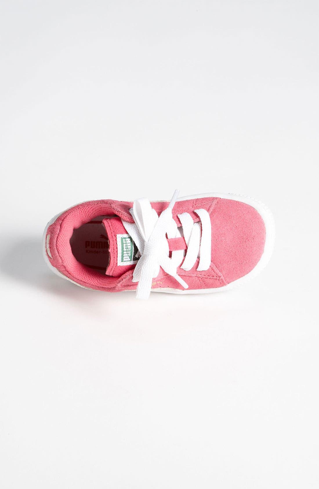 Alternate Image 3  - PUMA 'Suede Classic' Sneaker (Baby, Walker, Toddler, Little Kid & Big Kid)